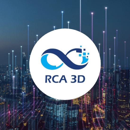 Rca 3d association reality capture
